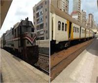 «النقل» تقرر تحويل قطار أبو قير إلى «مترو» بالجر الكهربائي