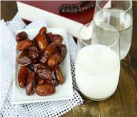 فيديو| فوائد «اللبن» في رمضان