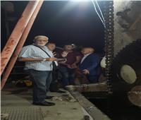 شركة «محافظات القناة» بريئة من ضعف المياه للأدوار العليا ببورسعيد