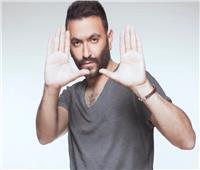 كريم محسن ينتهي من تسجيل أغنية جديدة