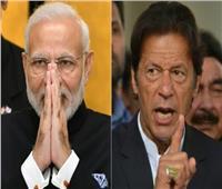 رئيس وزراء باكستان يتحدث مع نظيره الهندي للتهنئة بفوزه في الانتخابات