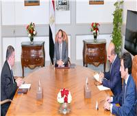 دعما للاقتصاد.. الرئيس السيسي يوجه بتنفيذ الإصلاحات الشاملة لشركات قطاع الأعمال