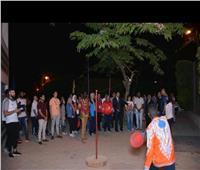 «التعليم العالي» تنظم احتفالية يوم الشباب الإفريقي