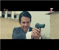 مصرع عمر الشناوي في تفجير إرهابي في «كلبش 3»