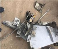 إسقاط طائرة مسيرة حوثية تستهدف مطار الملك عبدالله بجازان