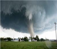 مقتل شخصين على الأقل في إعصار بولاية أوكلاهوما الأمريكية