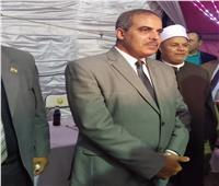 المحرصاوي: العالم حريص على تعليم أبنائه في الأزهر