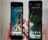 «جوجل» تنافس «أبل» و«سامسونج» بهاتفين جديدين