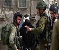 قوات الاحتلال الإسرائيلية تعتقل 11 فلسطينيا من الضفة الغربية