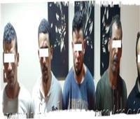 التفاصيل الكاملة لجريمة مقتل طبيب فيصل وضبط المتهمين