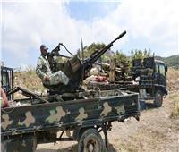 الجيش السوري يدمر أوكارًا وآليات للجماعات الإرهابية بريف إدلب