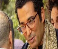 بركة 21| عمرو سعد يغازل «هنادى مهنا»