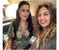 غادة عبد الرازق: «كان نفسي أشوف رشدي أباظة.. وأحلم بتقديم هذه الشخصيات»