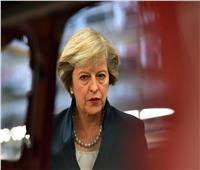 انتخابات البرلمان الأوروبي| تيريزا ماي: النتائج «محبطة جدًا»