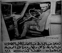 حكايات| عبدالباسط عبدالصمد.. «الشيخ براندو» معبود النساء