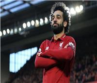 خاص| جيجر: محمد صلاح يستحق التتويج بدوري أبطال أوروبا مع ليفربول