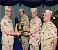 وزير الدفاع: القوات المسلحة تزداد قدرة وجاهزية علي تأمين وحماية الدولة