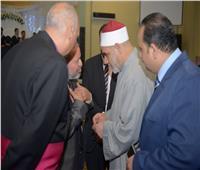 الكنيسة الأسقفية تقيم حفل إفطار بالإسكندرية