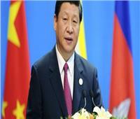 رئيس الصين يؤكد دعم بكين للعولمة الاقتصادية ونظام التجارة متعدد الأطراف