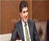 انتخاب «نيجيرفان البارزاني» رئيسًا لإقليم كردستان بأغلبية أصوات البرلمان