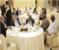 اتحاد الجامعات الأفريقية: نقدر جهود الإمام الأكبر لدعم التعليم في أفريقيا