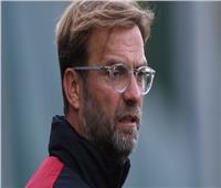 كلوب يعلن غياب نجم ليفربول عن نهائي دوري أبطال أوروبا