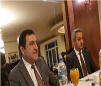 أذربيجان تتطلع لزيارة الرئيس السيسي