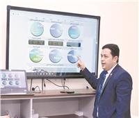 حوار  مستشار وزير الصحة: 25% من المصريين وزنهم طبيعي.. و10.5 مليون مصاب بالضغط
