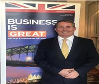 فوكس:الرؤى المصرية والبريطانية تجاه تنمية أفريقيا «متطابقة»
