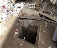حبس المتهمين في مصرع تلميذ داخل «بالوعة» مدرسة بالغربية
