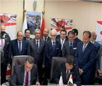 تجديد محطة كهرباء شمال القاهرة بقرض ميسر من الحكومة اليابانية