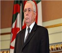 الرئيس الجزائري المؤقت يتسلم أوراق اعتماد 10 سفراء جدد