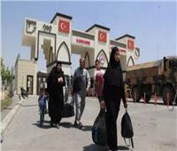 تركيا: اعتقال زعماء أكبر عصابة لتهريب البشر في أوروبا