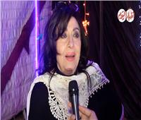 فيديو| سهير المرشدي توجة رسالة لـ«بوابة أخبار اليوم»
