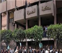 أحكام بالمؤبد و5 سنوات للمتهمين بخطف وقتل «سمسار أكتوبر»