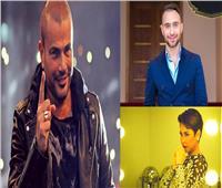 حسام حبيب: شيرين أخطأت في حق «عمرو دياب» ويجب عليها الاعتذار