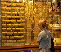 تعرف على أسعار الذهب المحلية اليوم 25 رمضان
