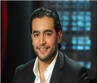 هاني سلامة: الأصداء على مسلسل «قمر هادي» مرضية