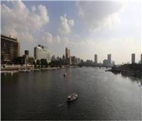 الأرصاد: طقس الجمعة لطيف.. والعظمى بالقاهرة 38