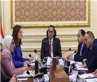 «مدبولي» يشدد على الإلتزام بالبرامج الزمنية لتنفيذ مشروعات العاصمة الإدارية