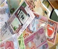 تراجع أسعار العملات العربية في ختام تعاملات شهر مايو