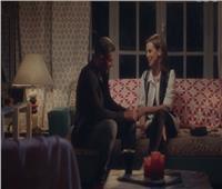 رومانسية ياسر جلال وإيمان العاصي تقود «لمس أكتاف» إلى «تريند» تويتر