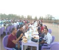 «التضامن» تنظم حفلات إفطار وأنشطة تكافلية بالمحافظات