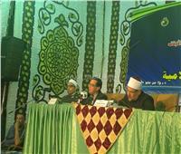«عجيبة»: ندوات الواعظات أمدت ملتقى الفكر الإسلامي بروح مختلفة