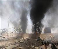 مقتل خمسة في سلسلة تفجيرات بمدينة كركوك العراقية