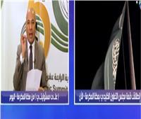 فيديو| أحمد موسى للمصريين: «اطمنوا معاكم ربنا وجيش عظيم»