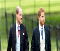 بريطانيا.. ما وراء الستار بين الأمير وليام وشقيقه «هاري»