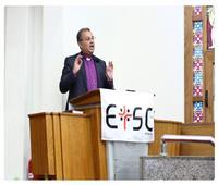 بحضور «رئيس الإنجيلية».. «اللاهوت» تحتفل بتخريج الدفعة ١٤٨