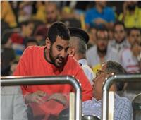 خاص| رئيس جهاز الكرة بوادي دجلة: محمد هلال «مش للبيع»