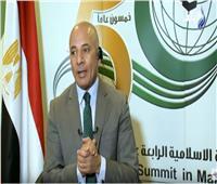 أحمد موسى يكشف كواليس البيان الختامي للقمة الإسلامية بمكة المكرمة